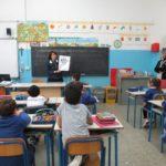 Foto ed emozioni degli alunni dell' IC Breda nei progetti e nelle attività